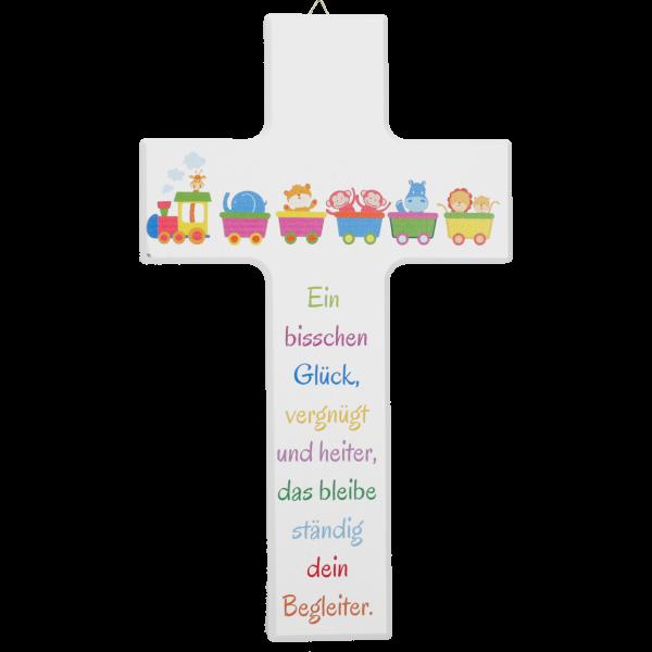 """Kinderkreuz, """"Ein bisschen..."""""""