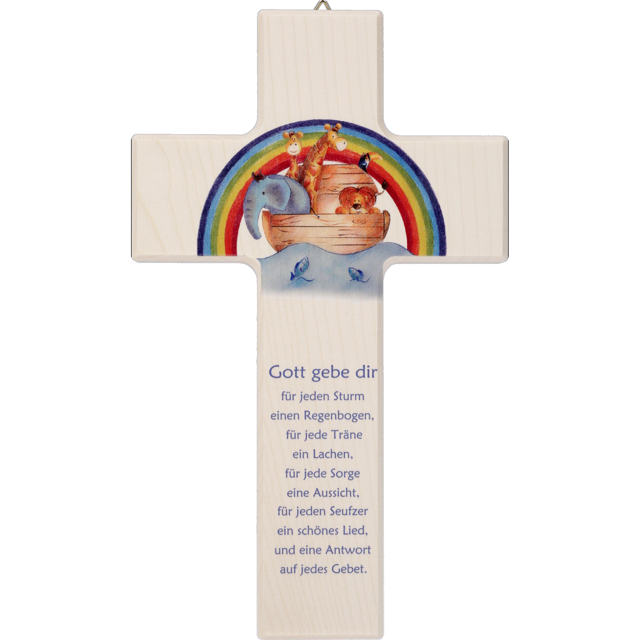 Kinderkreuz Gott Gebe Dir Kinderkreuze Kreuze