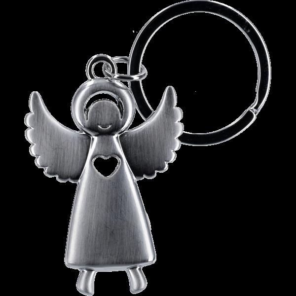 Schlüsselanhänger Schutzengel1 VE = 12 St.,Stück 1,99