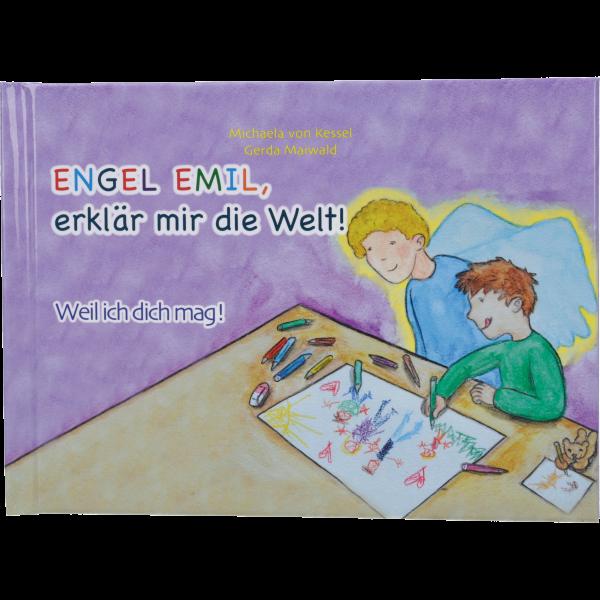 """Kindergebetbuch """"Weil ich dich mag"""""""