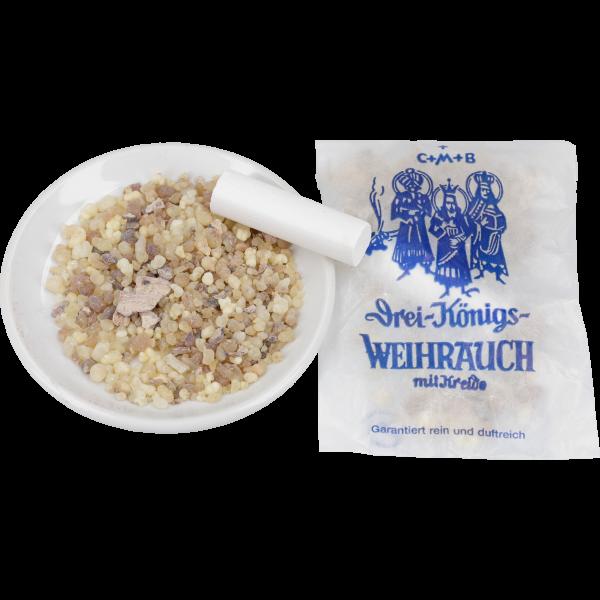 Weihrauch mit KreideVE = 10 Stk
