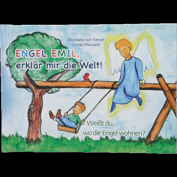 Kindergebetbuch Wo Engel Wohnen